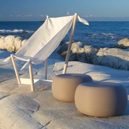 MyYour Netwood lounge stoel