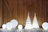 MyYour Crystal vloerlamp