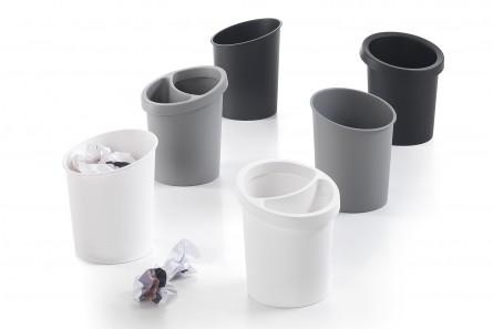 Caimi Hi-Tech afvalbak