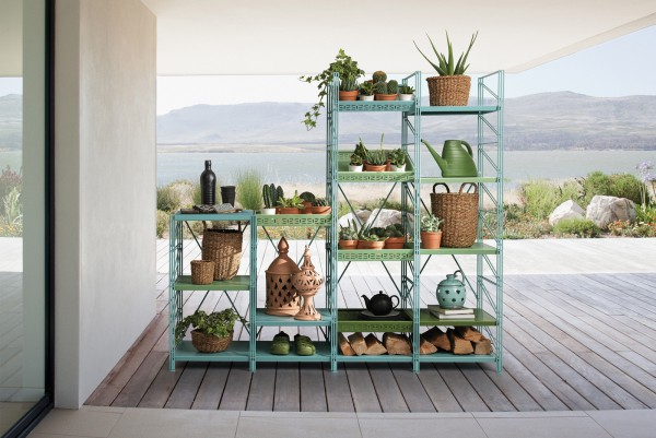 Caimi Socrate Outdoor kast