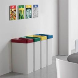 Caimi Maxi afvalbak