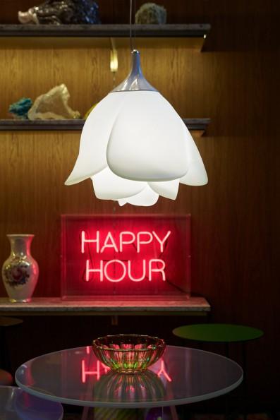 MyYour Baby Love hanglamp verlichting