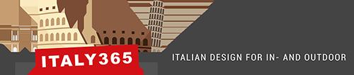 Italy365 - logo